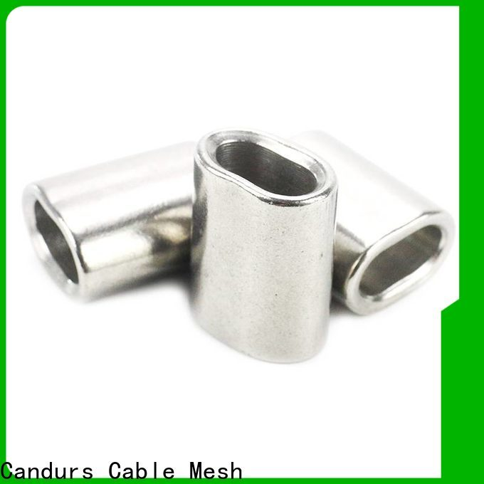 Candurs stainless steel bolts and nuts hot-sale supplier