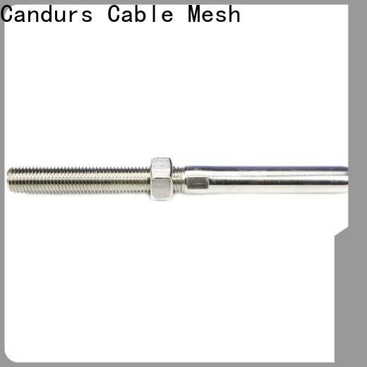 Candurs flexible wire rope sling ferrule hot-sale supplier