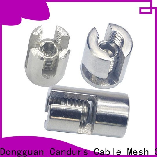 Candurs oem& odm stainless steel bolts and nuts hot-sale manufacturer