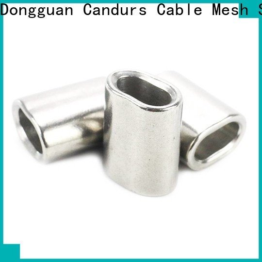 easy installation cross wire clamp hot-sale manufacturer