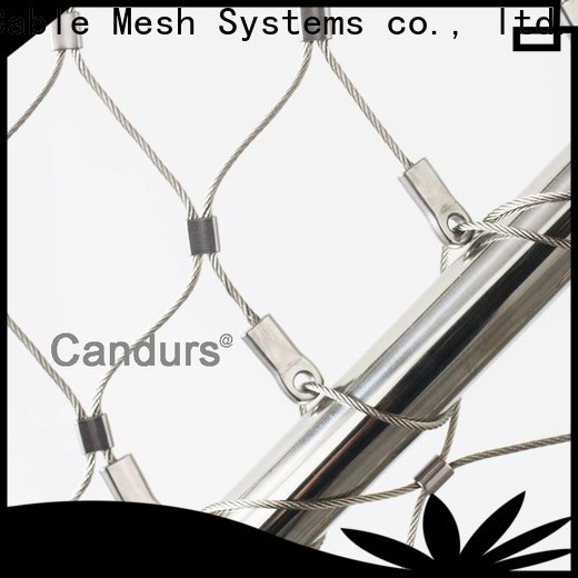2020 top-selling bridge safety net wholesale factory direct