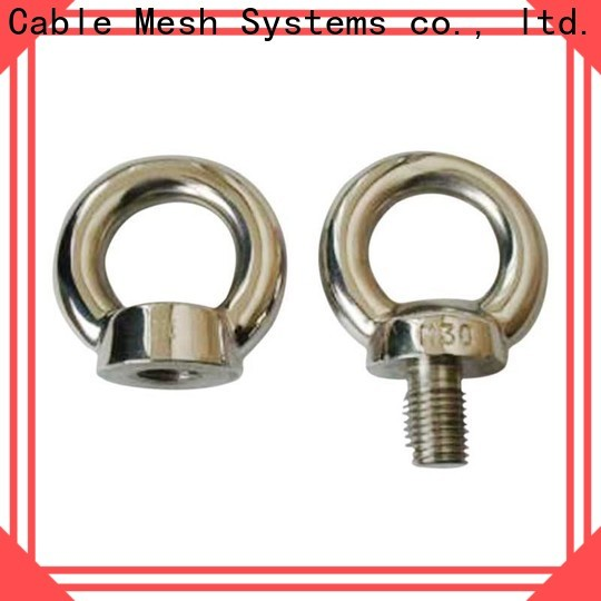 Candurs easy installation cable cross clamp competitive supplier