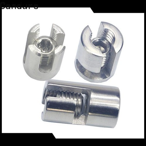 oem& odm stainless steel bolts and nuts best factory price manufacturer