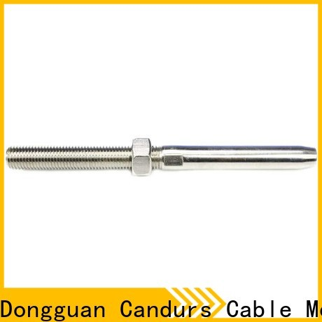 Candurs wholesale stainless steel bolts and nuts durable supplier