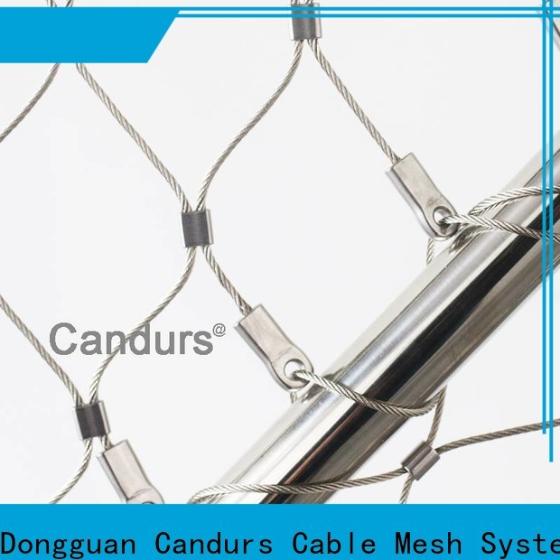 quality-assured balcony protection mesh easy-installation