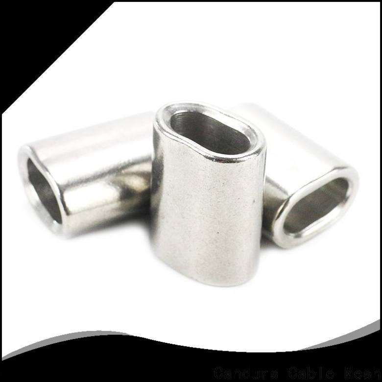 Candurs stainless steel bolts and nuts hot-sale distributor