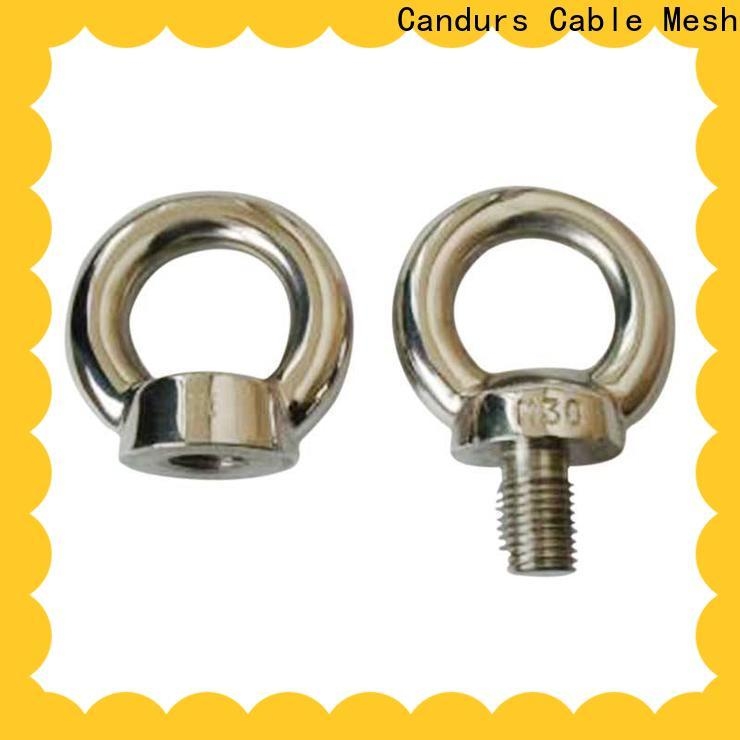 oem& odm wire rope sling ferrule competitive manufacturer