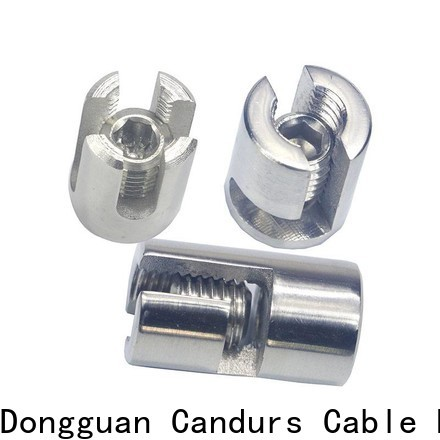 flexible wire rope clamp best factory price factory