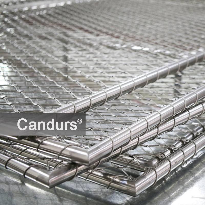 Custom Frame Panels